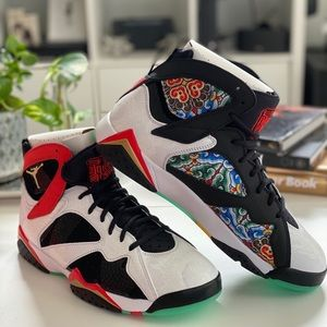 Air Jordan 7 Retro GC